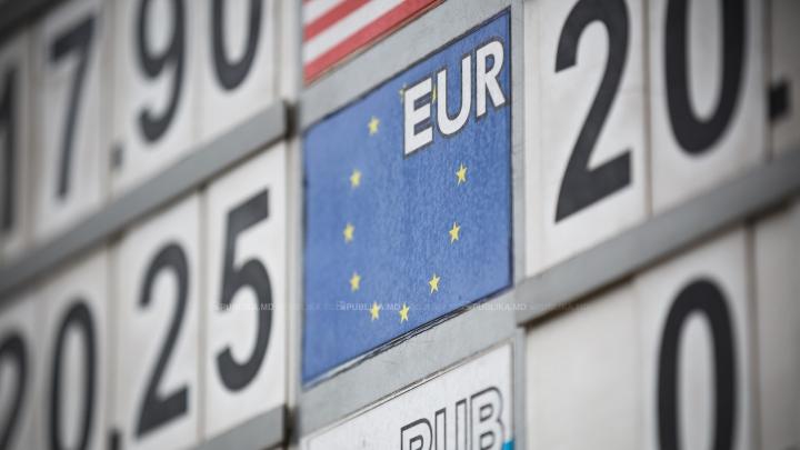 CURS VALUTAR 28 ianuarie 2020: Cât costă un euro şi un dolar