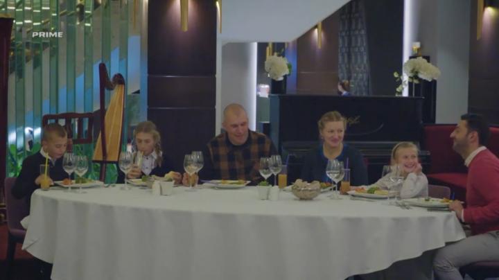Şi-au dorit o zi de neuitat pentru toată familia, însă rezultatul a fost PESTE AŞTEPTĂRI (VIDEO)