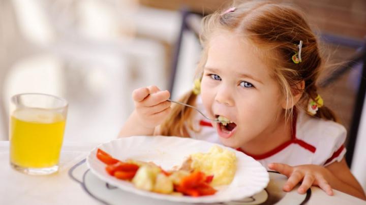 ANSA: Avem de unde pune pe mesele copiilor produse de calitate