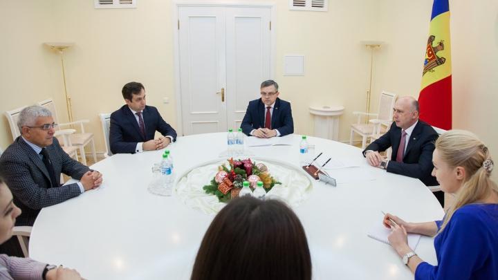 Un investitor turc vrea să deschisă în Moldova un centru oncologic modern