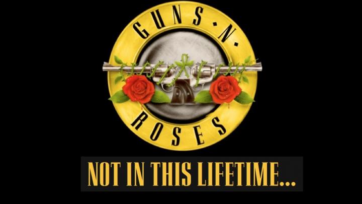 Peste UN MILION de bilete la turneul GUNS N' ROSES, vândute în doar 24 de ore (VIDEO)