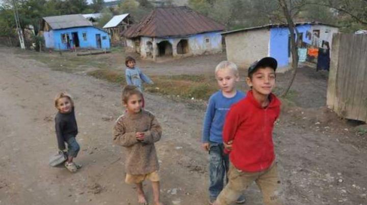 Record ruşinos! România este pe prima poziţie în Uniunea Europeană la capitolul sărăcie relativă
