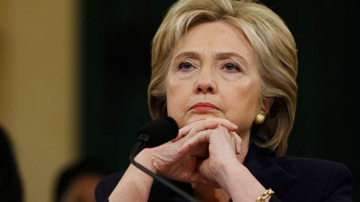 Hillary, prima reacţie în cazul ''ştirilor false'' care l-ar fi ajutat pe Trump să devină preşedinte