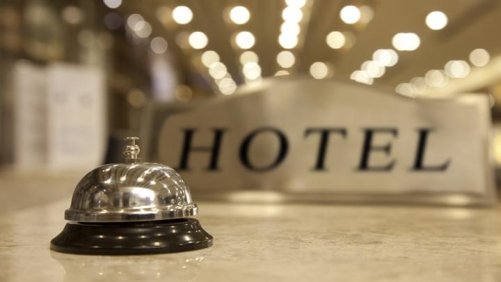 Un om de afaceri s-a spânzurat într-un hotel din România. A fost găsit un bilet de ADIO