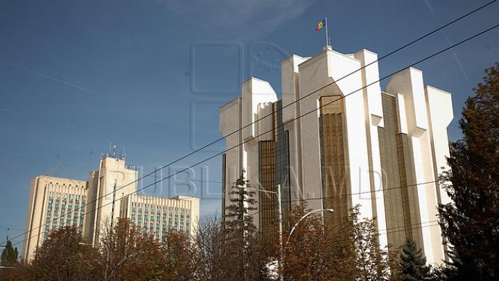 Curtea Constituţională decide validarea scrutinului prezidenţial din 2016