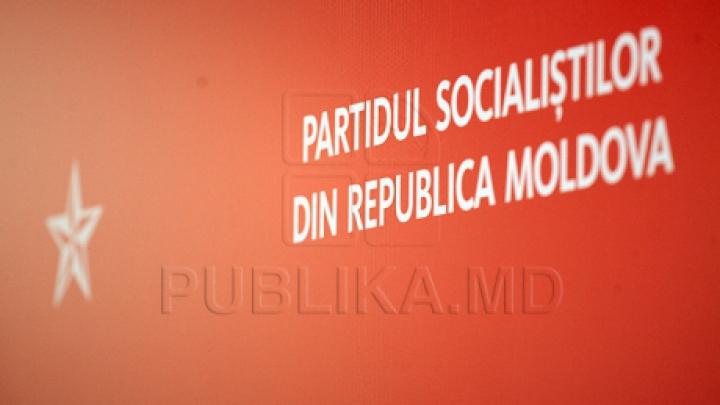 PSRM are un nou președinte: A fost ales prin vot unanim (FOTO)