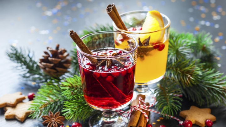 Băutură gustoasă pentru petrecerea de Revelion. Cum o prepari