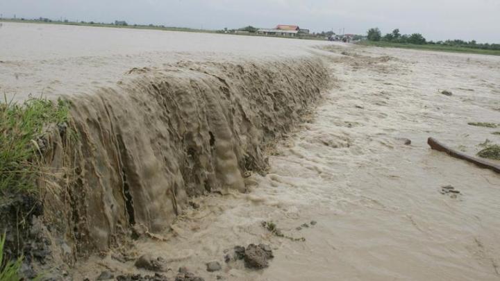 Ploile ABUNDENTE fac ravagii în mai multe colţuri ale lumii