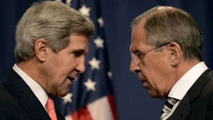 Oficialii din Rusia și SUA se vor reuni de urgență la Geneva. Subiectul care urmează să fie discutat