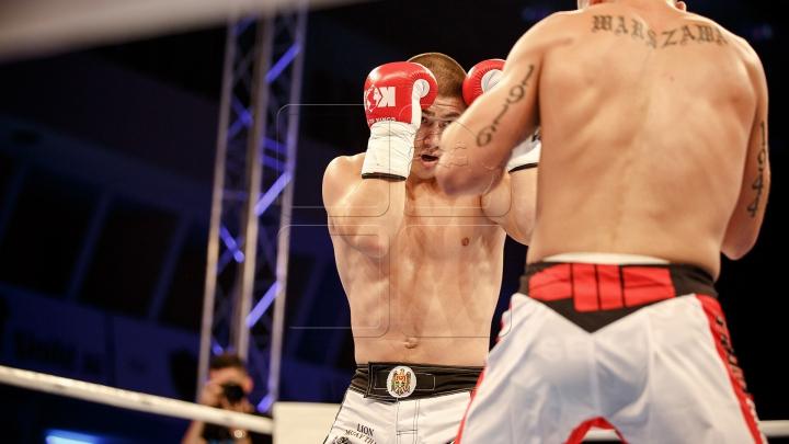 Knock-out-urile anului 2016 din galele KOK. Cine s-a clasat pe prima poziţie în top
