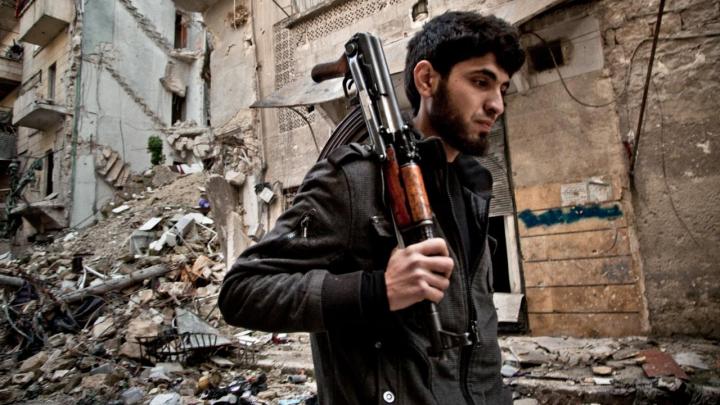 Vărsarea de sânge a luat sfârşit! Orașul Alep, controlat în întregime de armata siriană