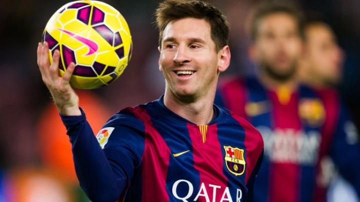 Ofertă DE MILIOANE pentru Lionel Messi. Ce salariu îi propun chinezii de la Hebei Fortune