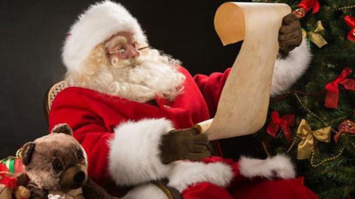 Cea mai frumoasă urare de Crăciun. Toată lumea va fi impresionată