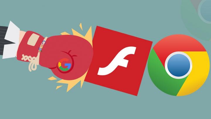 Microsoft și Google te vor ajuta să scapi de conținutul Flash nedorit