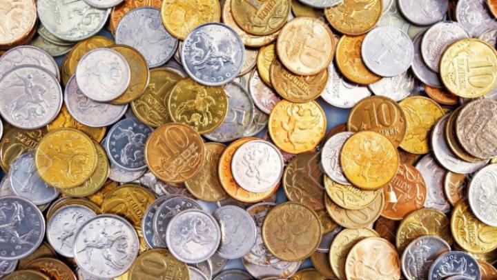 Cei care au această monedă veche se pot îmbogăți cu aproape 9.000 de lei