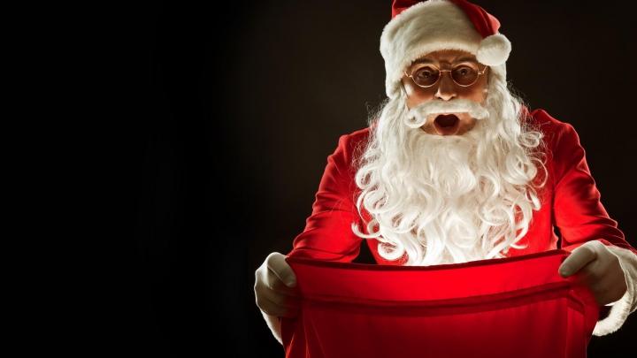 ATENŢIE la FALŞII Moşi Crăciuni! Ce se poate întâmpla dacă îi primeşti în casă (VIDEO VIRAL)