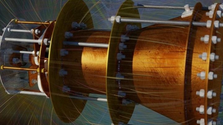 REVOLUŢIONAR! Chinezii au creat un motor care încalcă legile fizicii