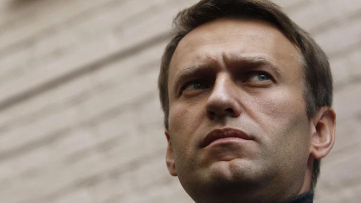 Rusia: Liderul opoziției, Aleksei Navalnîi, anunță că va candida în alegerile prezidențiale din 2018