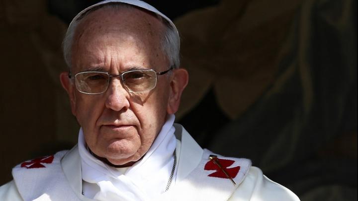 """Papa Francisc: """"Europa duce lipsă de lideri în prezent"""""""