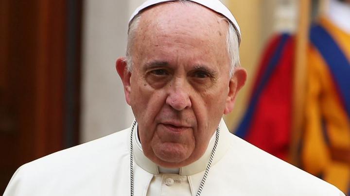 Suveranul Pontif a ordonat eliberarea preotului care a dat presei acte confidenţiale de la Vatican