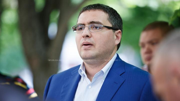 """EŞEC DUPĂ EŞEC. Partidul """"Patria"""" a pierdut procesul în judecată împotriva IGP"""