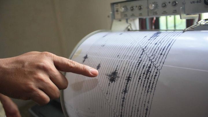 CUTREMUR DE 8 GRADE! Unde a avut loc cel mai puternic seism din ultimii ani