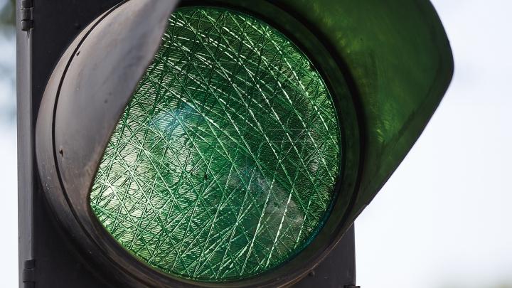InfoTrafic: Cum se circulă în Capitală. Un semafor nu funcţionează