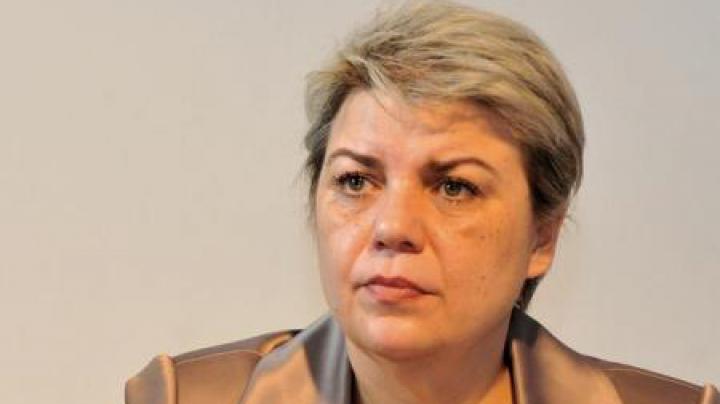Sevil Shhaideh, propusă de PSD pentru funcția de premier al României. Cine este ea și ce avere are