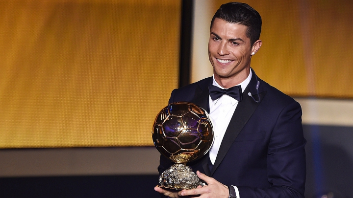 Cristiano Ronaldo: Dacă aș fi jucat alături de Messi aveam mai multe Baloane de Aur