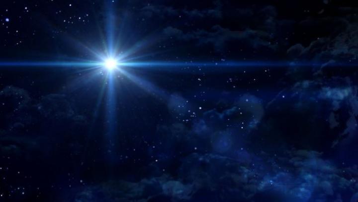 """Adevărul despre """"steaua din Betleem"""". Ce era de fapt lumina care i-a călăuzit pe magi"""