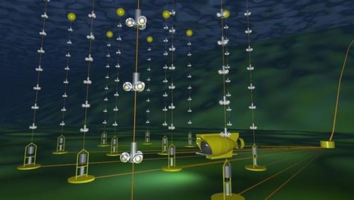MOTIVUL pentru care cercetătorii au scufundat un telescop în cele mai adânci locuri din ocean