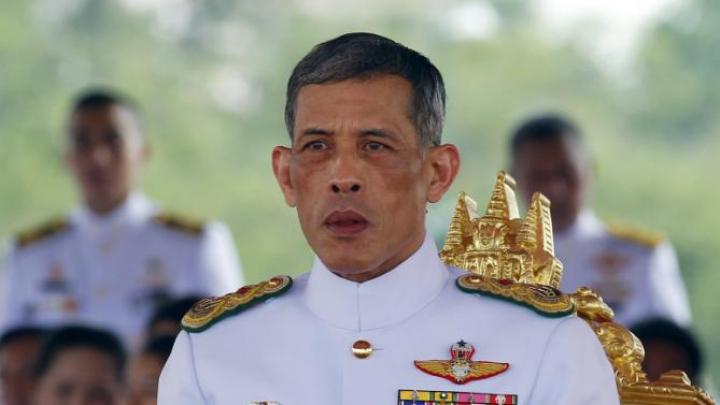 Thailanda: Noul rege a decis AMNISTIA sau reducerea pedepselor pentru aproape 150.000 de deținuți