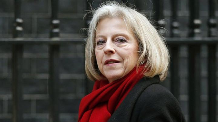 Guvernul britanic se delimitează de afirmațiile lui Boris Johnson