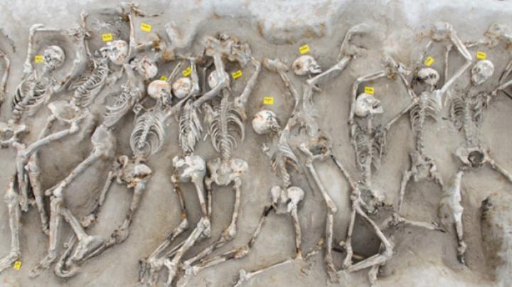 O descoperire MACABRĂ scoate la iveală un fapt puţin ştiut din istoria Greciei antice