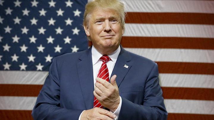 Preşedintele şi vicepreşedintele SUA condamnă dur tentativele de atacuri cu bombe