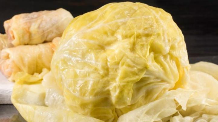 Cât e de sănătos să mânânci varza murată? Răspunsul medicilor