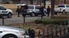 ALERTĂ ÎN SUA! Un bărbat înarmat i-a luat ostatici pe angajaţii unei băncii (FOTO)
