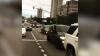 Cortegiul de nuntă al unui poliţist din Rubliovka a blocat circulaţia pe mai multe bulevarde din Moscova (VIDEO)