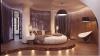 Decor minimalist şi dormitoare rotunde. Tendințele anului 2017: CE recomandă designerii