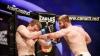 Un nou turneu MMA la Chişinău. Cele mai tari declaraţii înaintea duelului dintre Sergiu Barbăroşă şi Vasile Botnaru