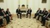 Dodon, la Moscova: Dacă PSRM va avea majoritatea, voi anula Acordul de Asociere cu Uniunea Europeană