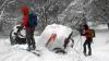 Avalanşa în Italia: Salvatorii au găsit 10 supraviețuitori în hotelul blocat de nămeți