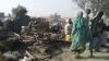 Atentate sinucigaşe în nord-estul Nigeriei. Zeci de persoane şi-au pierdut viața