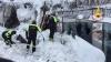 Avalanşa din Italia: Proprietarii hotelului au cerut AJUTORUL autorităţilor înainte de producerea tragediei