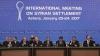 Continuă negocierile pentru pacea în Siria. Înţelegerea făcută de Rusia, Iranul și Turcia