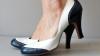 GENIAL: Pantofi cu toc care îşi pot schimba înălţimea prin Bluetooth! Ai purta aşa ceva (FOTO)
