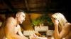 Restaurantul NUDIȘTILOR: Locul unde servești o cină FĂRĂ INHIBIȚII (FOTO)