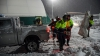 Problemele se ţin lanţ în Italia! O avalanşă a îngropat un hotel în Pescara. Trei oameni, daţi dispăruţi