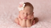 De ce sunt atât de deosebiţi copii născuţi în noaptea dintre ani