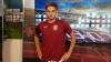 Internaționalul moldovean Cătălin Carp s-a transferat de la Viitorul Constanţa la FC Ufa